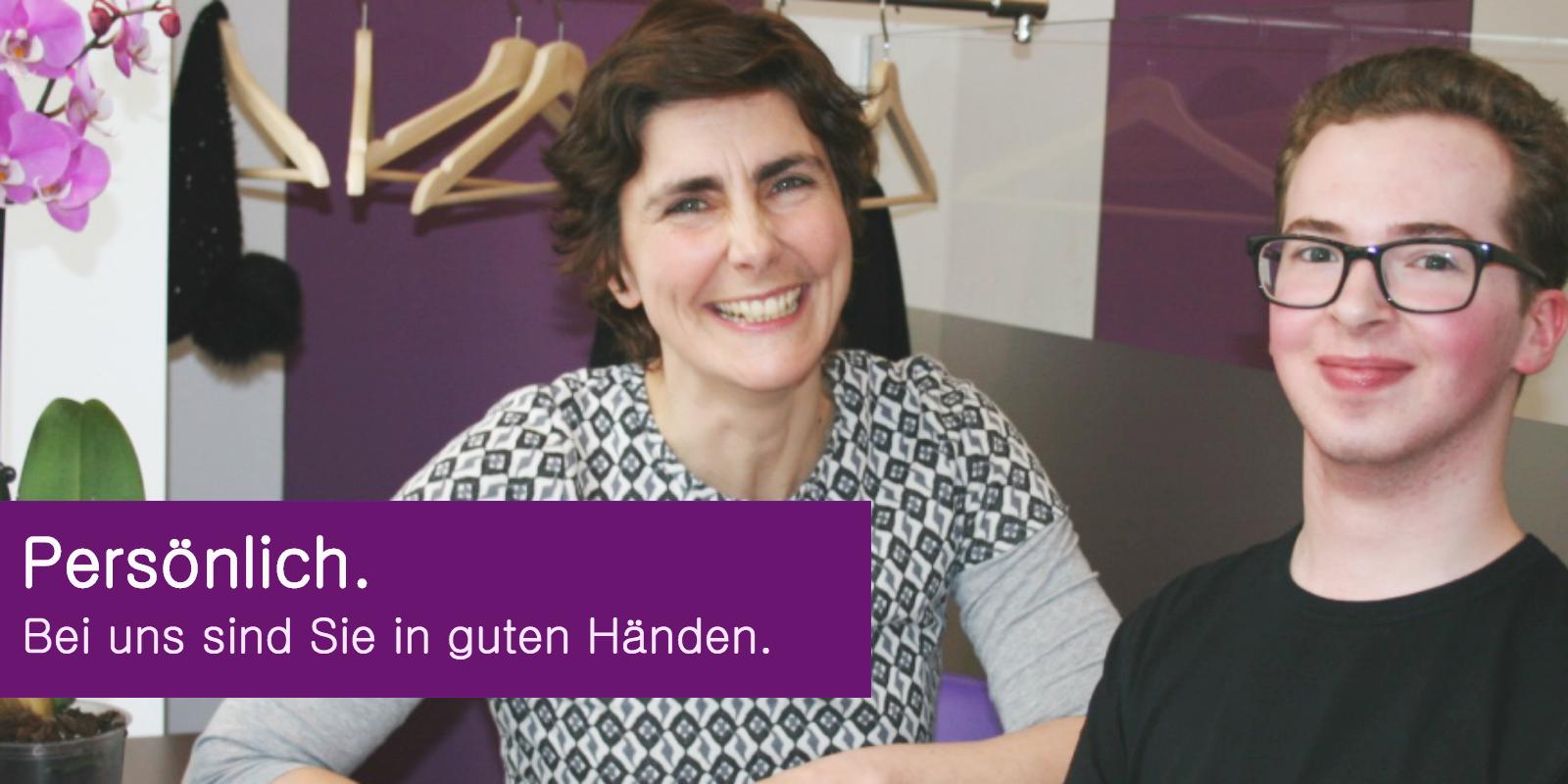 Team Frauenarzt Praxis Dr Schönfelder in Berlin Schöneberg